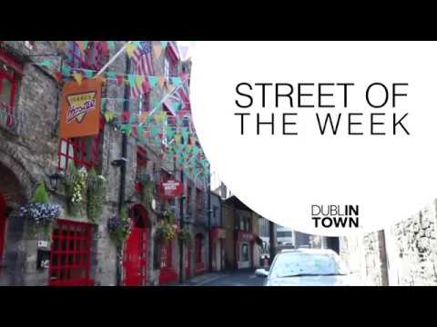 Things To Do In Dublin - Store Street