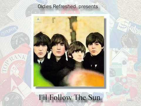 I'll Follow The Sun - Paul McCartney/Beatles - Oldies Refreshed