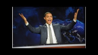 The Daily Show With Trevor Noah Will Be Taped in Miami Beach Just Before Midterm Elections