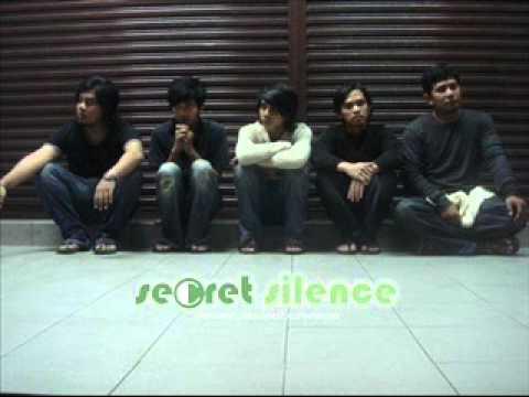 Secret Silence-mimpi