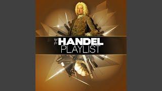 Music for the Royal Fireworks, HWV 351: III. Largo alla siciliana