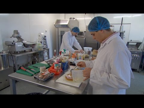 Higher and Degree Apprenticeships in Food Science and Technology