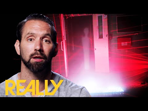 Nick Groff Manages