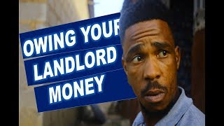 Don't Borrow Money From Your Landlord (MDM Sketch Comedy)