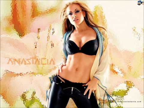 Anastacia-  Left Outside Alone-  Oficial Remix