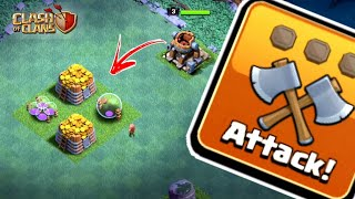 TO RICO? Em BUSCA DO BONUS DIARIO! - Clash Of Clans!
