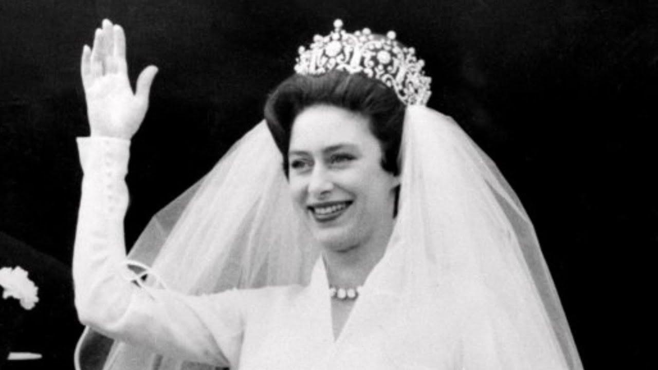 Detalles Trágicos Sobre La Princesa Margaret