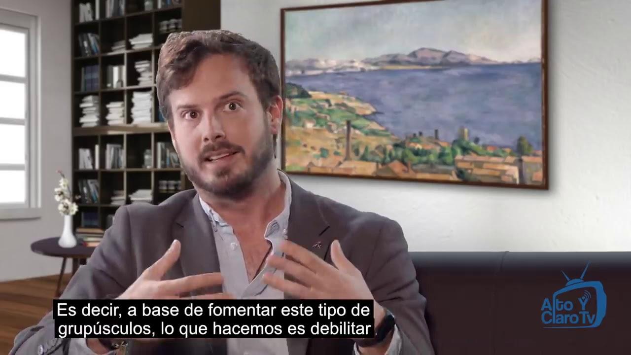 George Soros y sus tentáculos | ¿Por qué y para qué está rompiendo España?
