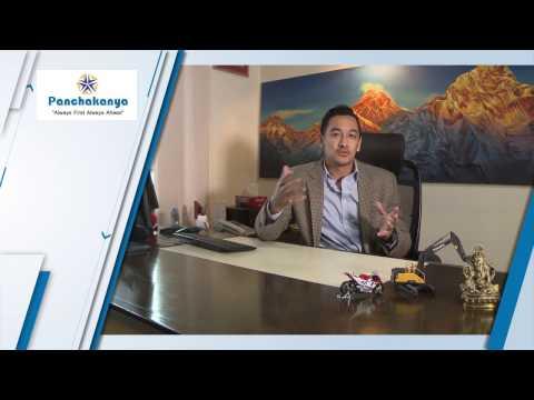 Panchakanya LGS Technology Corporate Film