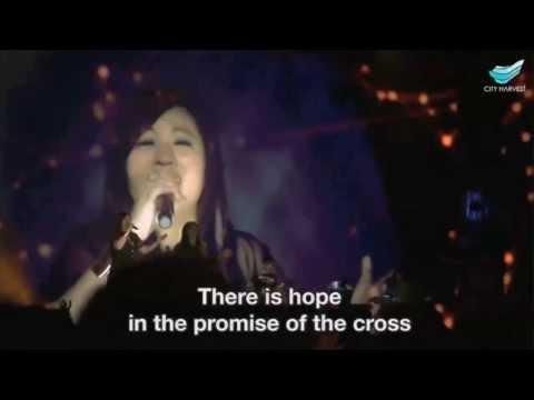 Anchor - Hillsong Live @ City Harvest Church