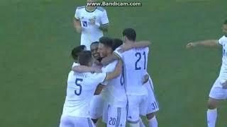 Partizani TIrana vs NK Maribor 0-1 Goal Bajde