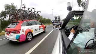 star of life team Binckbank tour 2018.