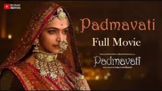 download link+ Padmaavat (padmavati) full hd, using Utorrent!
