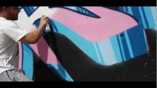 Graffiti - BRZ,WAS & ADES [Another Point of View]