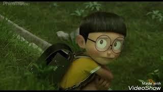 Naino ki to bat naina Jane hai Doraemon version Romantic Hindi song