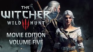 The Witcher 3: Wild Hunt - Movie Edition HD Vol. 5 (1440p)