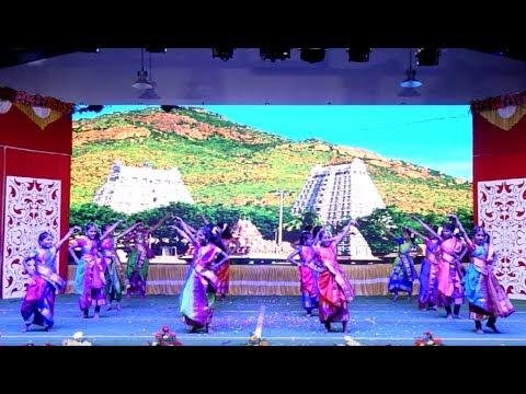 Thayavale Tamil Manne Tamil Folk Dance