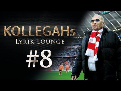 KOLLEGAHs LYRIK LOUNGE #8 - Der Uli Hoeneß