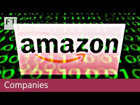 Why Amazon produced its first $2bn quarterly profit