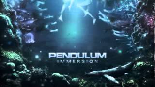 Pendulum - Genesis + Salt In The Wounds