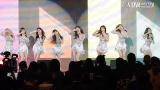 [스타영상] 소녀시대(Girls' Generation, SNSD) GEE @WebTV ASIA Award 2016 축하공연