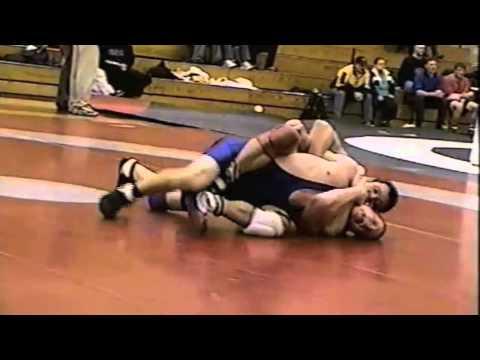2002 Brock Duals: Joel Landry vs. ?