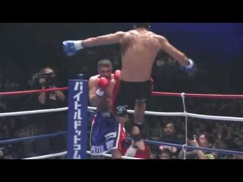 Badr Hari vs Peter Aerts [full fight] K-1 World GP 2008