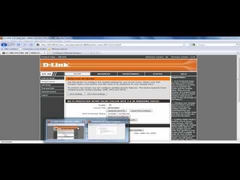 Cómo Configurar Router D-Link Dir 600-300-615 sin ser Experto