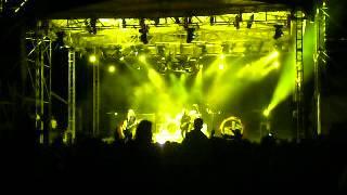 2011 Harley Davidson festivál-Tancsapda:Azt mondom álj!  [Koncertfelvétel]