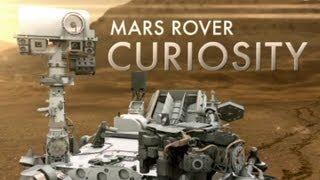 Mars-Landung: NASA Mars Rover Curiosity erfolgreich gelandet