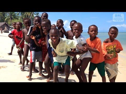 Sierra Leone Travel Guide: Visit Sierra Leone