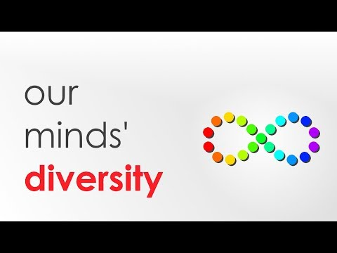 Our Minds' Diversity: The power of autism and its acceptance