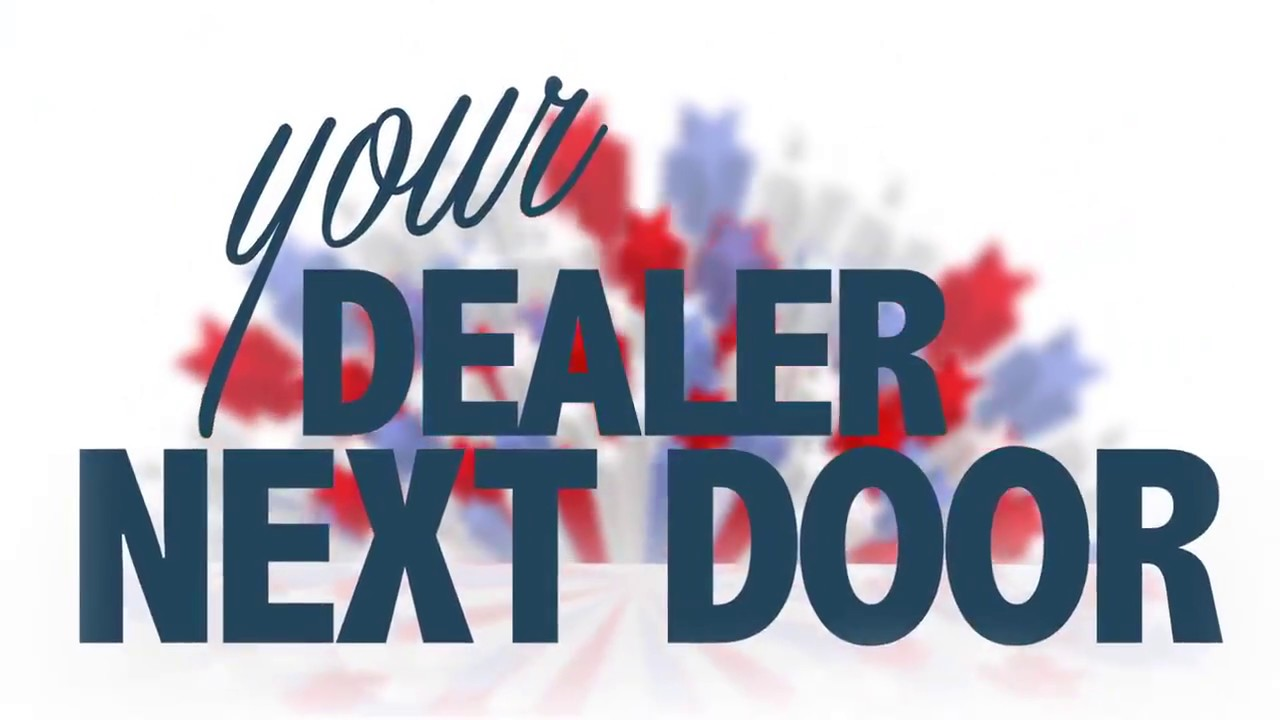 your dealer next door at rc hill mitsubishi! - youtube