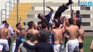 IAMNAPLES.IT - Primavera 1, Napoli-Sampdoria 3-1. Gli highlights di IamNaples.it