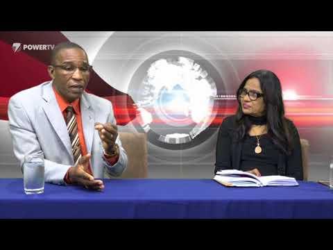Op Weg Naar Een Beter Suriname Aflevering 38