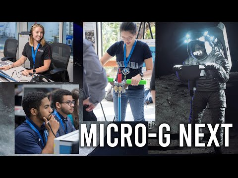 Micro-G NExT