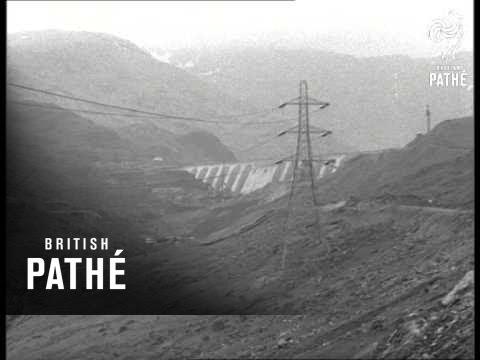 More Power For Scotland (1965)