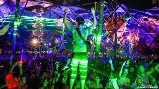 Cosmosis Live! @ Universo Paralello Festival 12 || FULL VIDEO || Pratigi-BA - Brasil