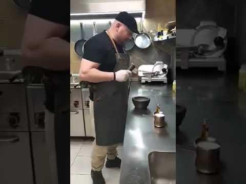 Příprava skvělé pepřové omáčky