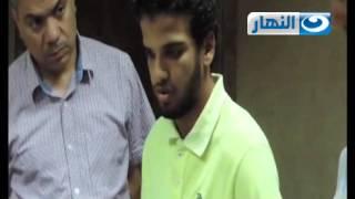 بالفيديو القبض على المتهمين بمحاولة الإعتداء على المستشار مرتضى منصور اعترافاتهم