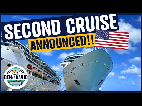 Cruise in 2021: EVERY CRUISE LINE COMING BACK so far!