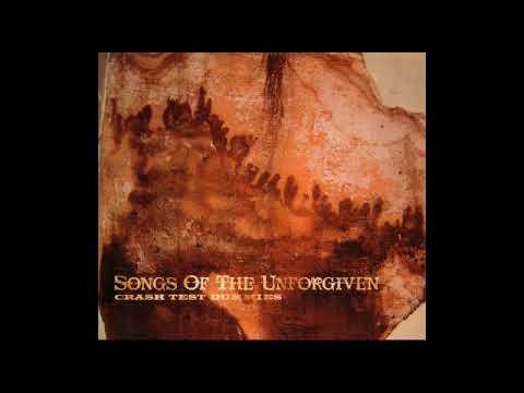 Crash Test Dummies - Songs of the Unforgiven (Full Album)
