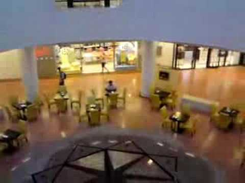 Sony Ericsson G900 video sample 2