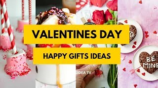 100+ Awesome Happy Valentines Day Gifts ideas & Crafts