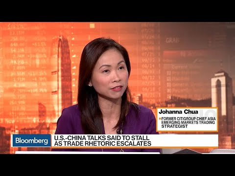 Trade War Rhetoric Not Going Away Anytime Soon, Says Citigroup's Chua