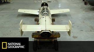 Japońskie samoloty-pociski były pilotowane przez kamikaze! [Wielkie konstrukcje III Rzeszy]