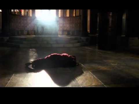 St. Augustine - Conversion Scene