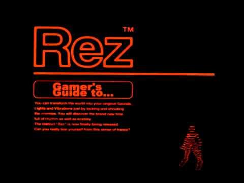 REZ - Buggie Running