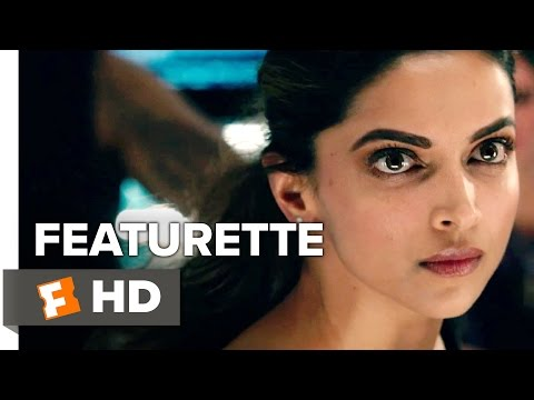 xXx: Return of Xander Cage Featurette - Deepika Padukone (2017) - Action Movie thumbnail