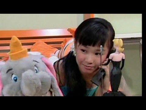 Da Dian Hua 打电话  - Lidya Lau 劉莉莉